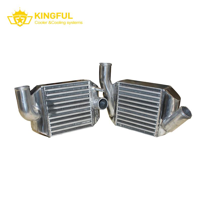 Wuxi Kingful Corporation ,Ltd-Aluminum plate bar cooler